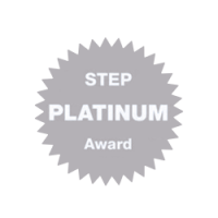 STEP award